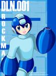 RMNNo - DLN001 Rockman