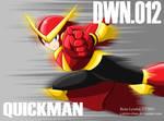 RMNNo - DWN012 Quickman