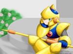 RMN - The Musing Knight