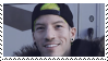 [twenty one pilots stamp] josh is dun with life by pff-f