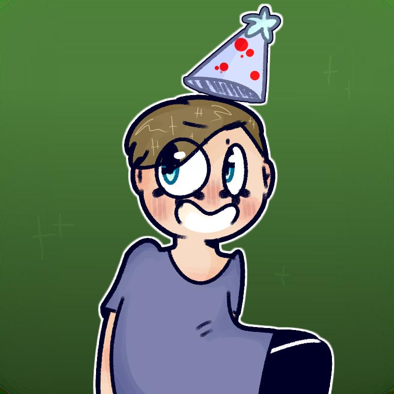happy birthday by pff-f
