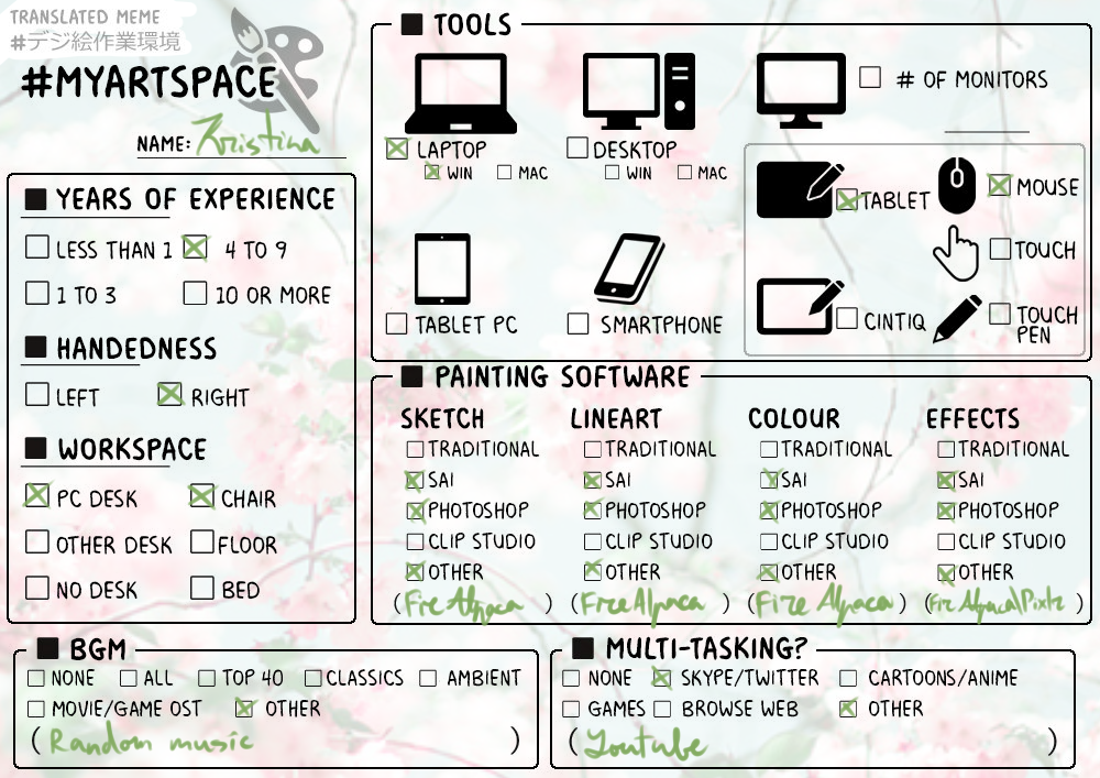 art space thing by pff-f