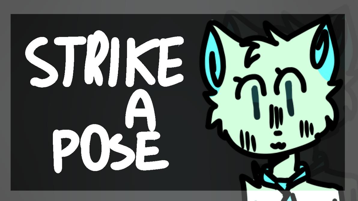strike a pose by pff-f