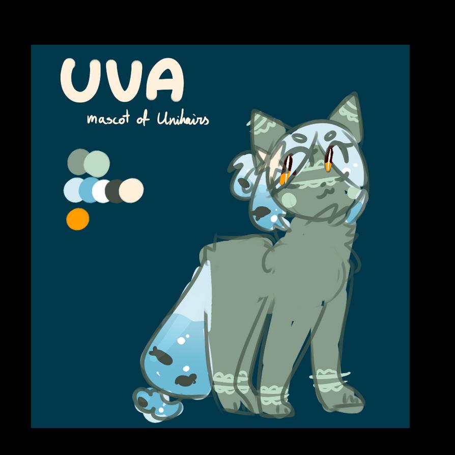 Uva Refrence Sheet 2017 by pff-f