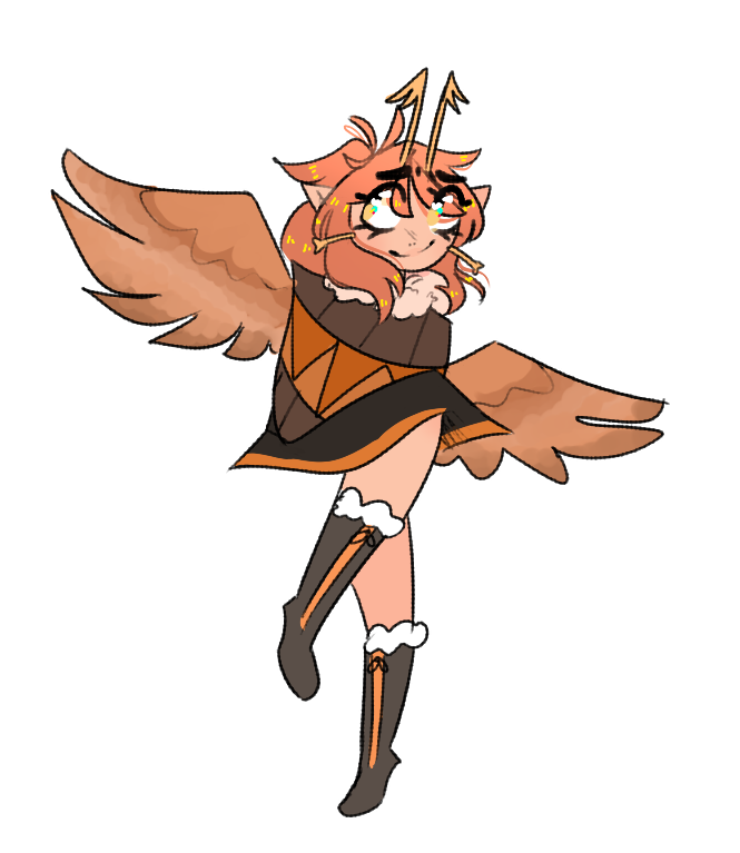 fly away by pff-f