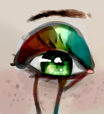 eye eye captain by pff-f