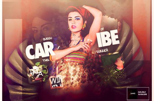 Caribe (Single 3 of the album SUMMER)