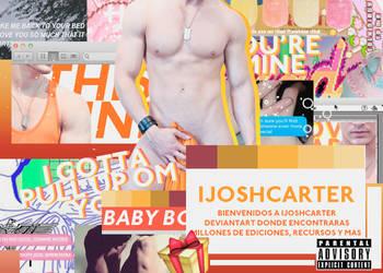 ++Baby boy by iJoshCarter