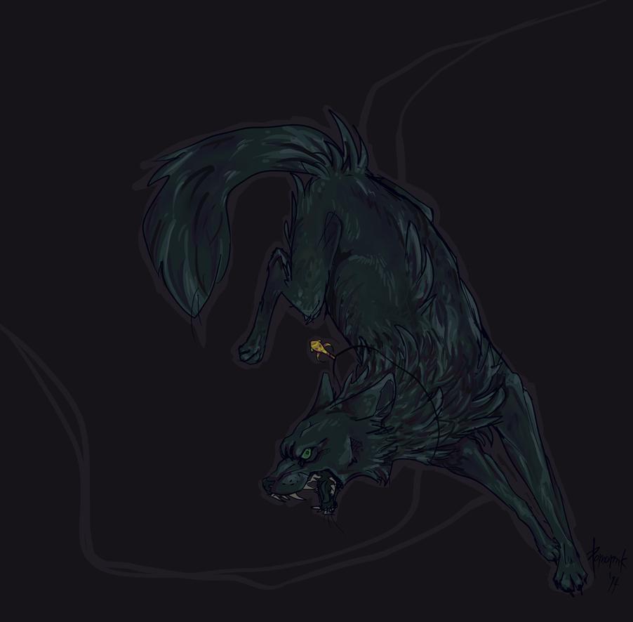 deanwolf by mr-Svip