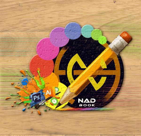 Banner Designe Bois+ by NADBOOK23