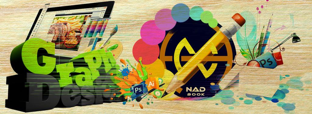 Graphic Designer+++ by NADBOOK23