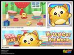 Virtual Cat Concepts