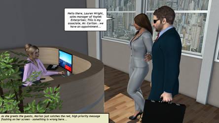 Assassination, Inc. - 004