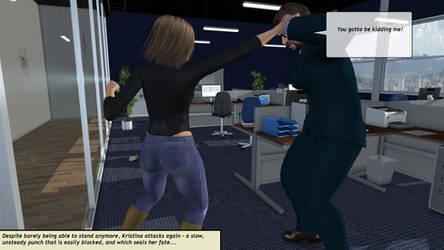 Assassins, Inc - 146