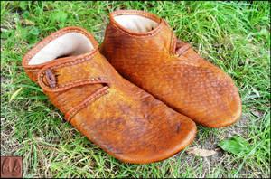 Viking Turnshoes