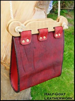 Viking Hedeby Bag