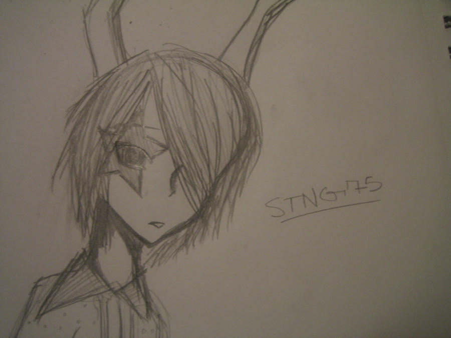 __drawing? by Hawamura