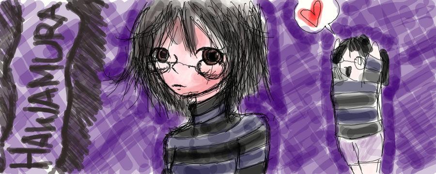 Hawamura's Profile Picture