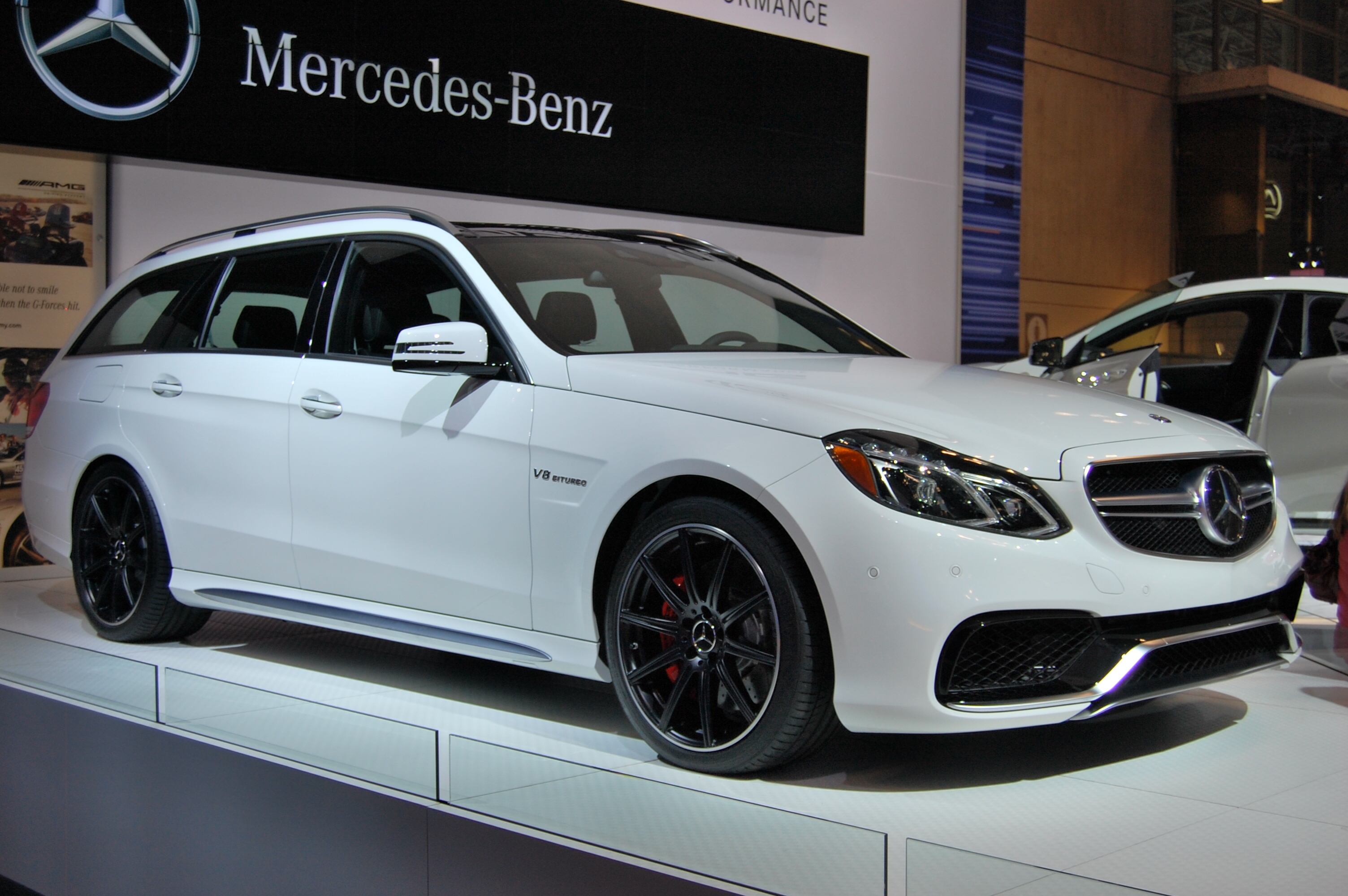 2014 mercedes benz e63 amg s model 4matic ii by for 2014 mercedes benz e63 amg 4matic