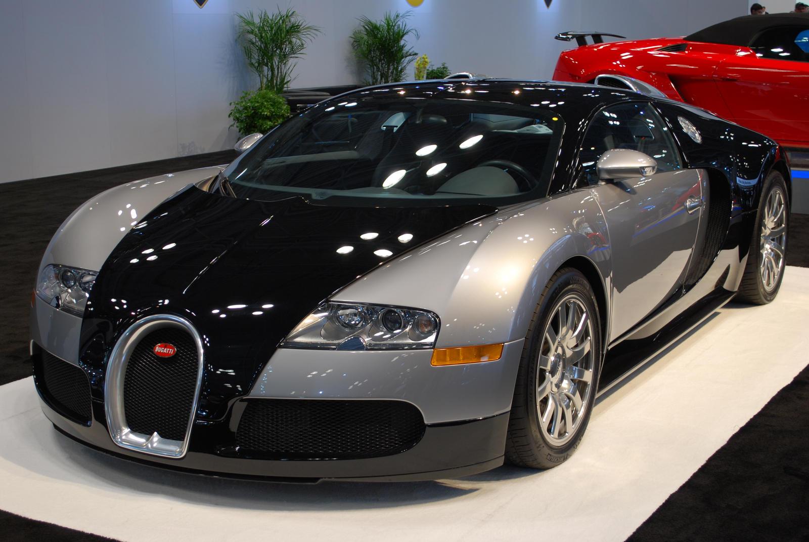 2011 bugatti veyron 164 - photo #13