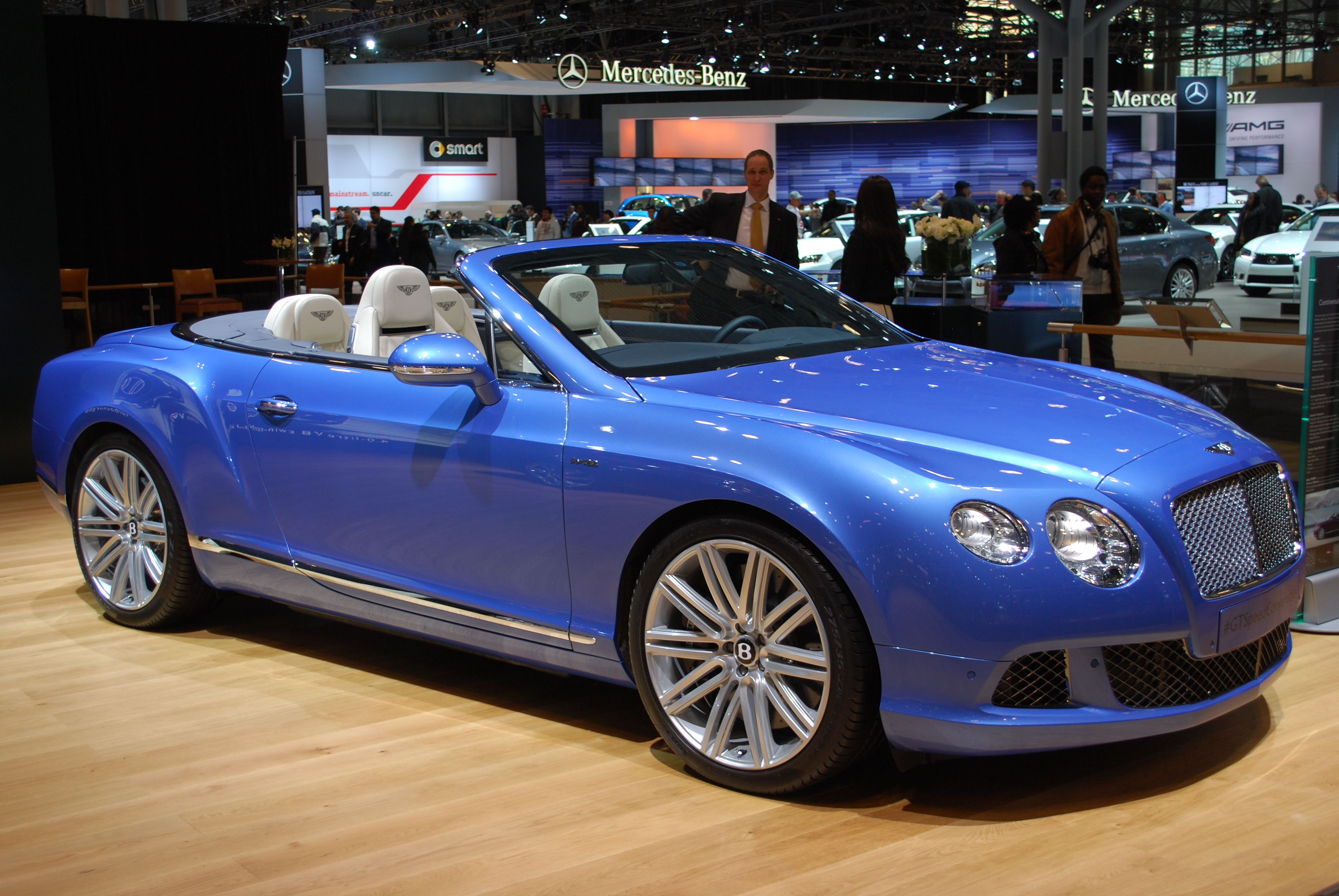 2014 bentley continental gt speed convertible ii by hardrocker78 on. Cars Review. Best American Auto & Cars Review
