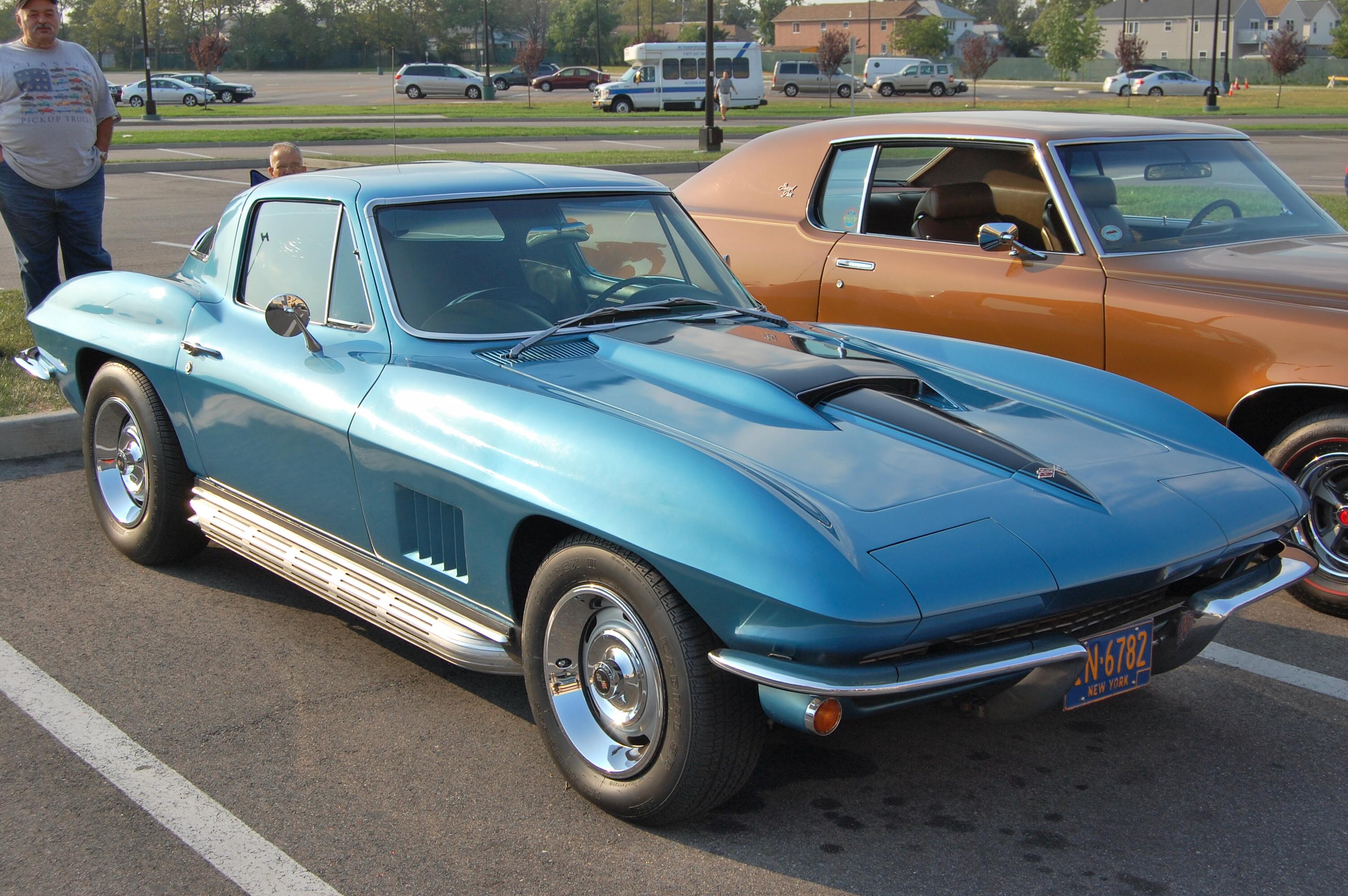 1967 chevrolet corvette stingray ii by hardrocker78 on deviantart. Cars Review. Best American Auto & Cars Review