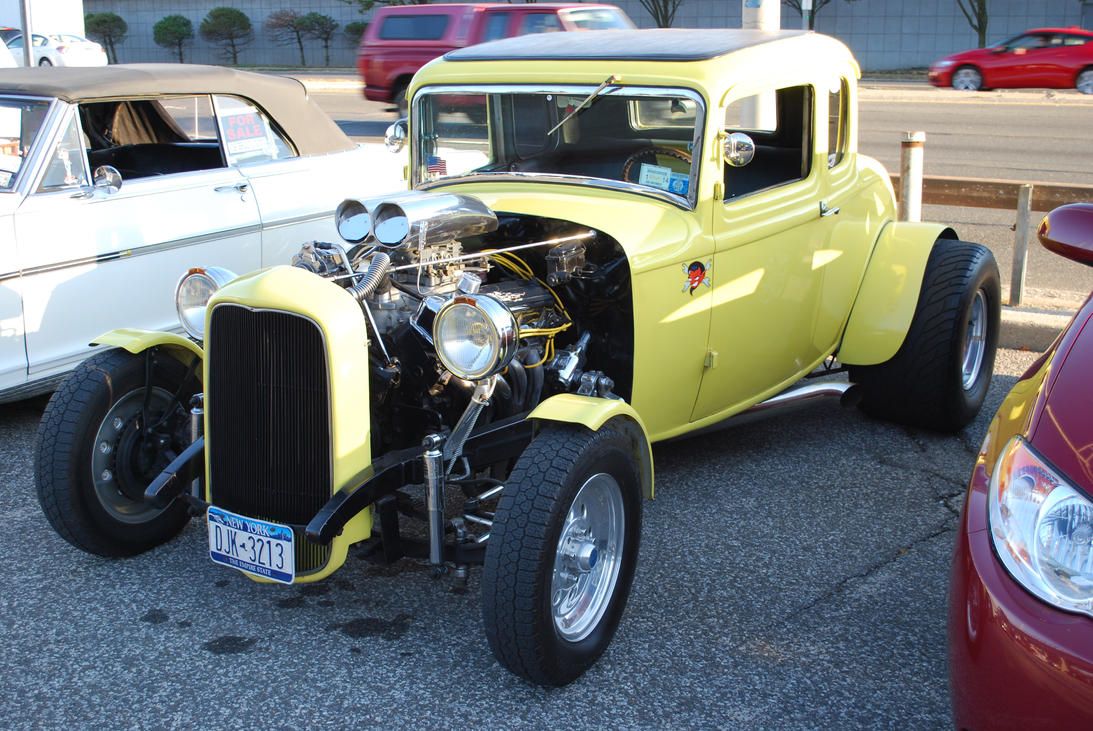 1932 ford 2 door coupe hot rod b ii by hardrocker78 on for 1932 ford 2 door coupe