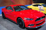 2015 FORD Mustang GT Coupe (II)