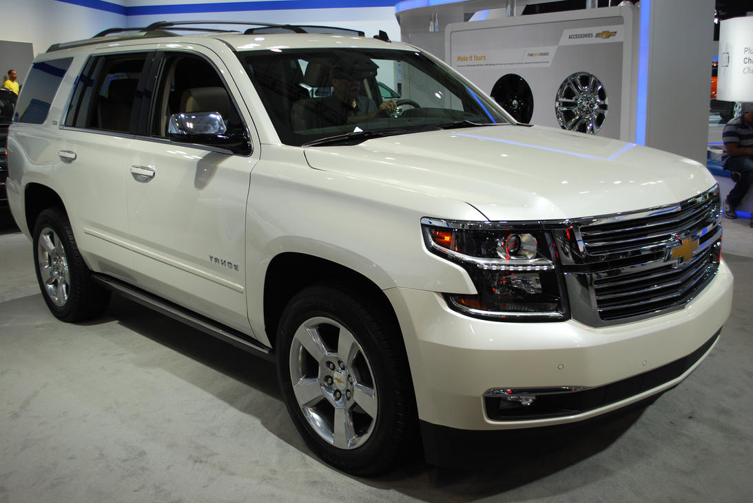 2015 chevy tahoe build your own autos post. Black Bedroom Furniture Sets. Home Design Ideas