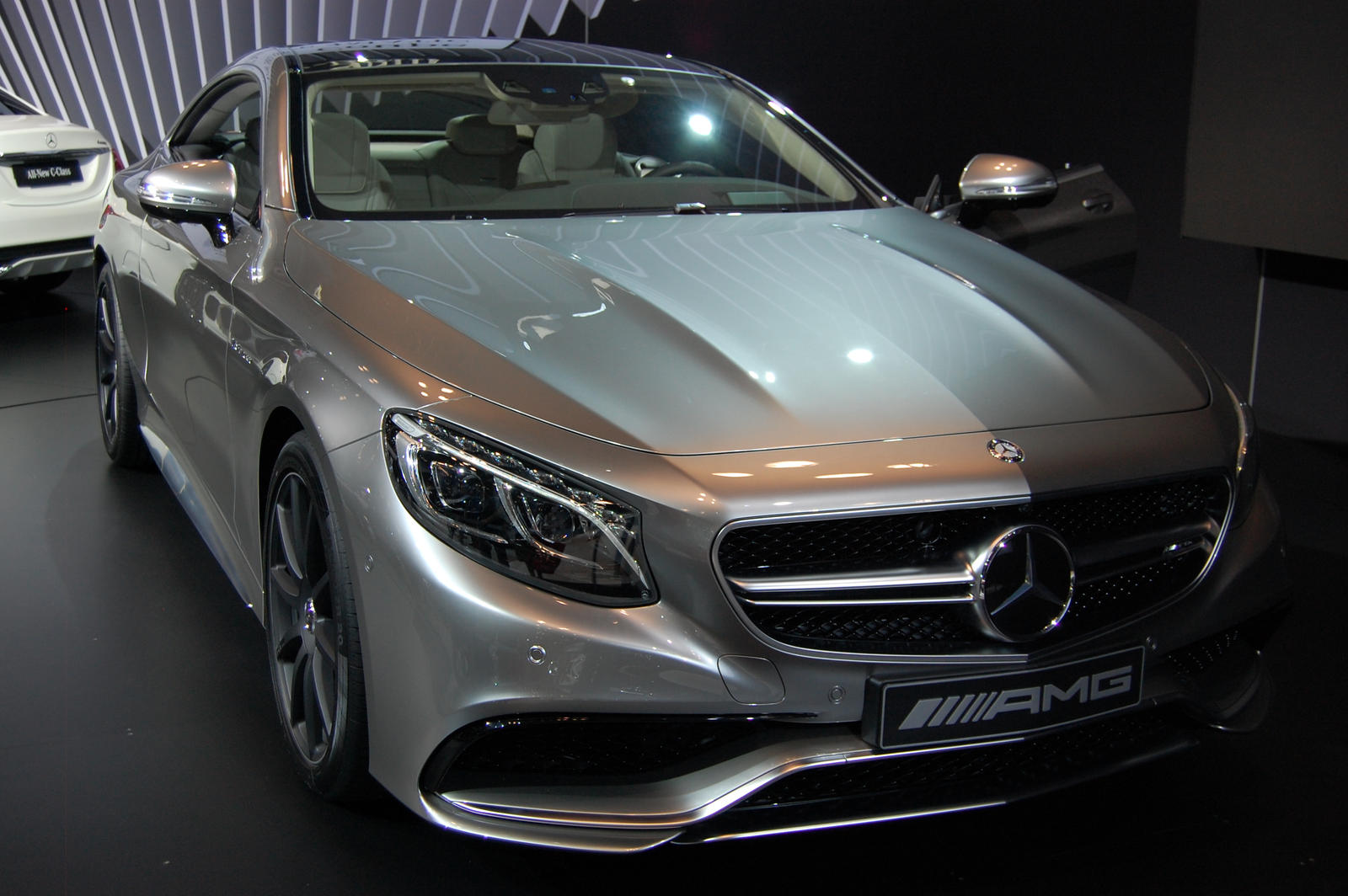 2015 mercedes benz s63 amg coupe i by hardrocker78 on for 2015 mercedes benz s63