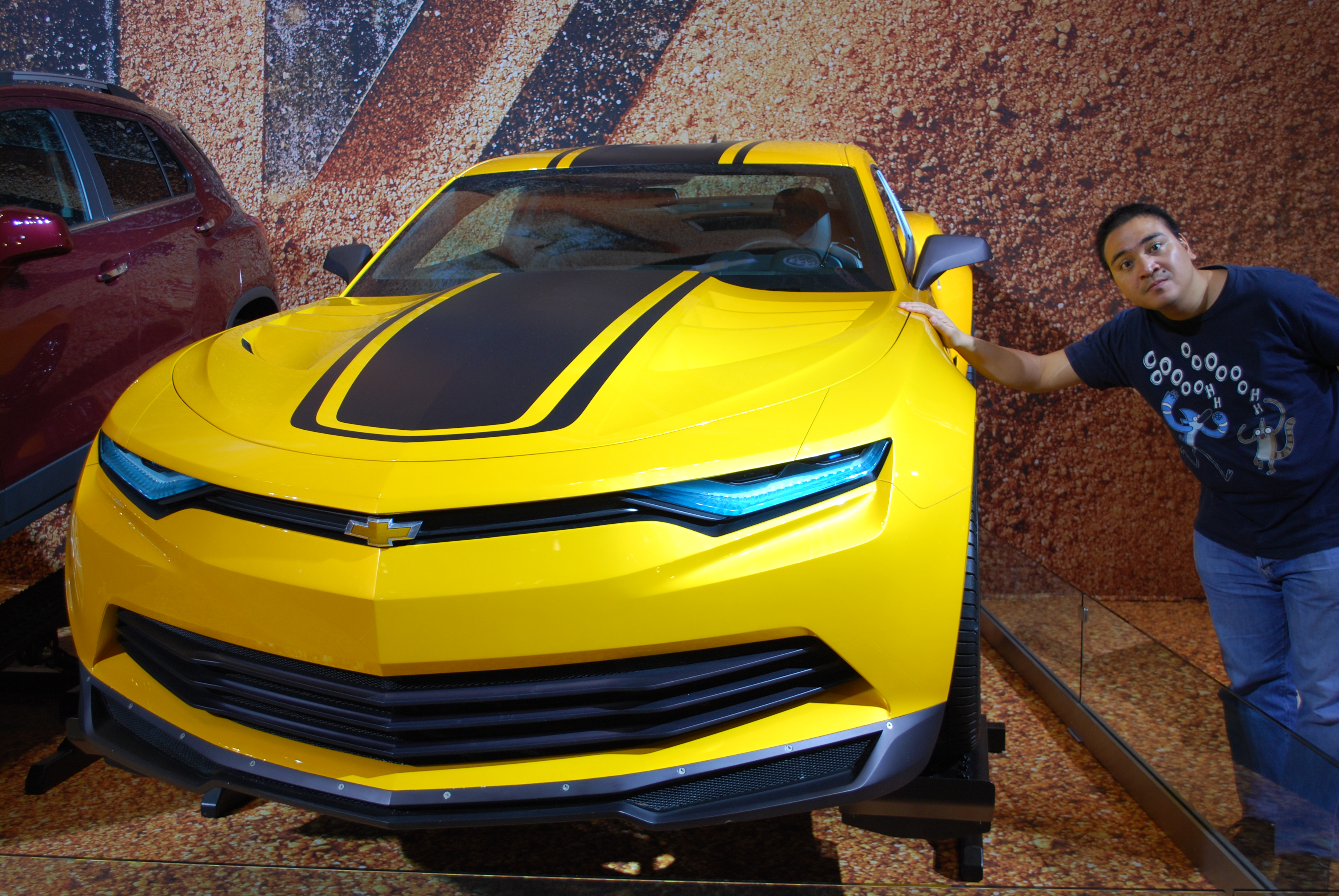 transformers 4 bumblebee camaro v by hardrocker78 on. Cars Review. Best American Auto & Cars Review