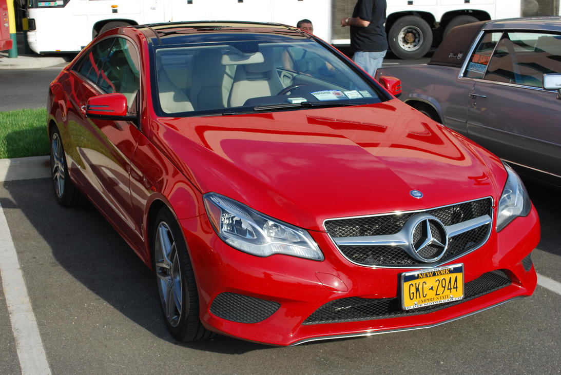 2014 mercedes benz e350 4matic coupe i by hardrocker78 for 2014 mercedes benz e350 4matic coupe