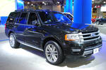 FORD Expedition 4x4 Platinum (II)