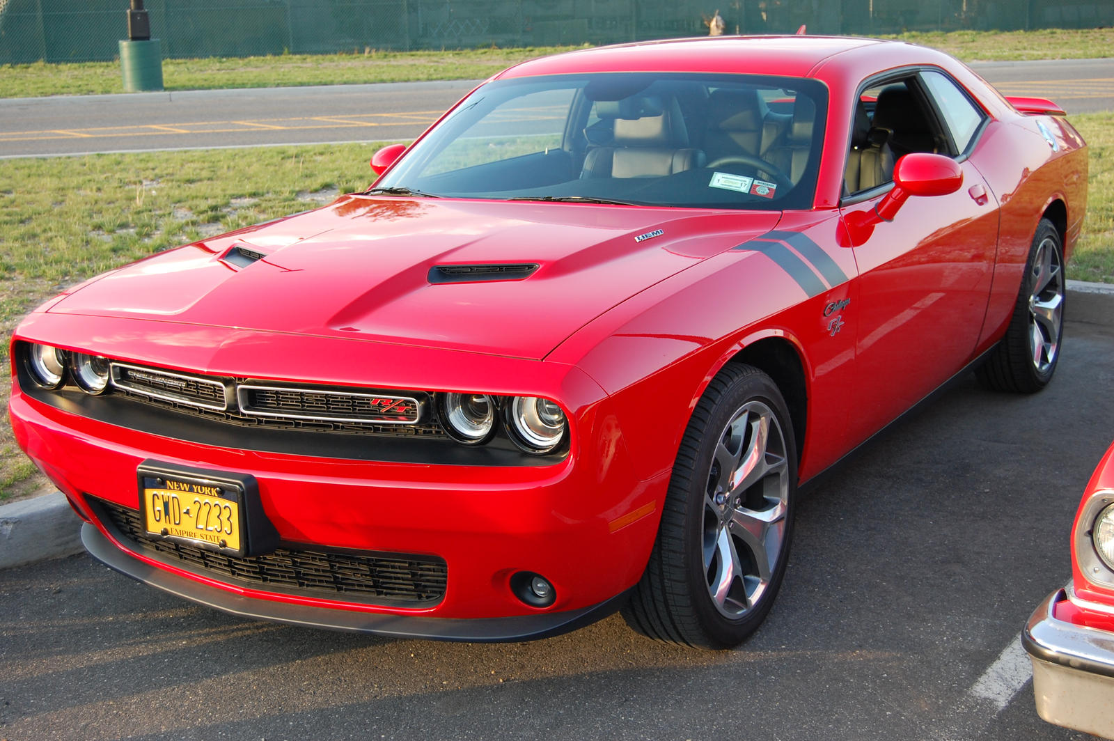 2015 Dodge Challenger R T Ii By Hardrocker78 On Deviantart