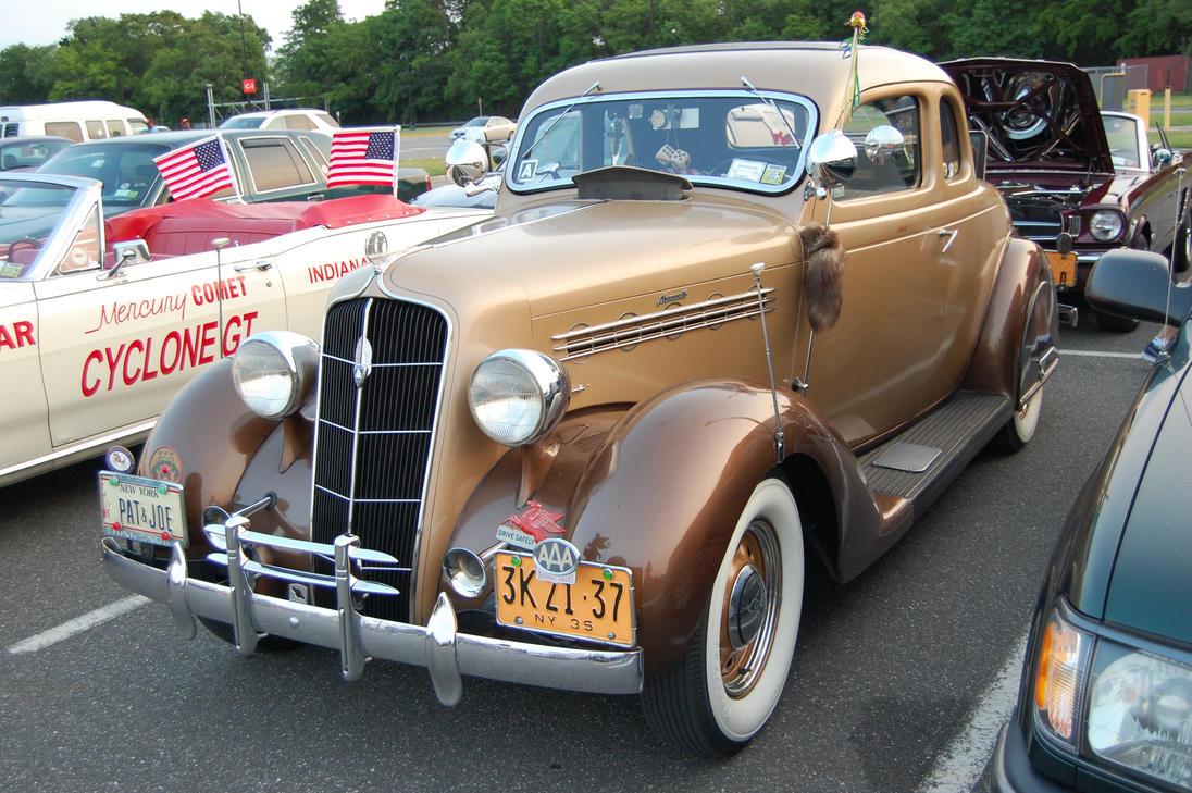 1935 plymouth 2 door coupe ii by hardrocker78 on deviantart