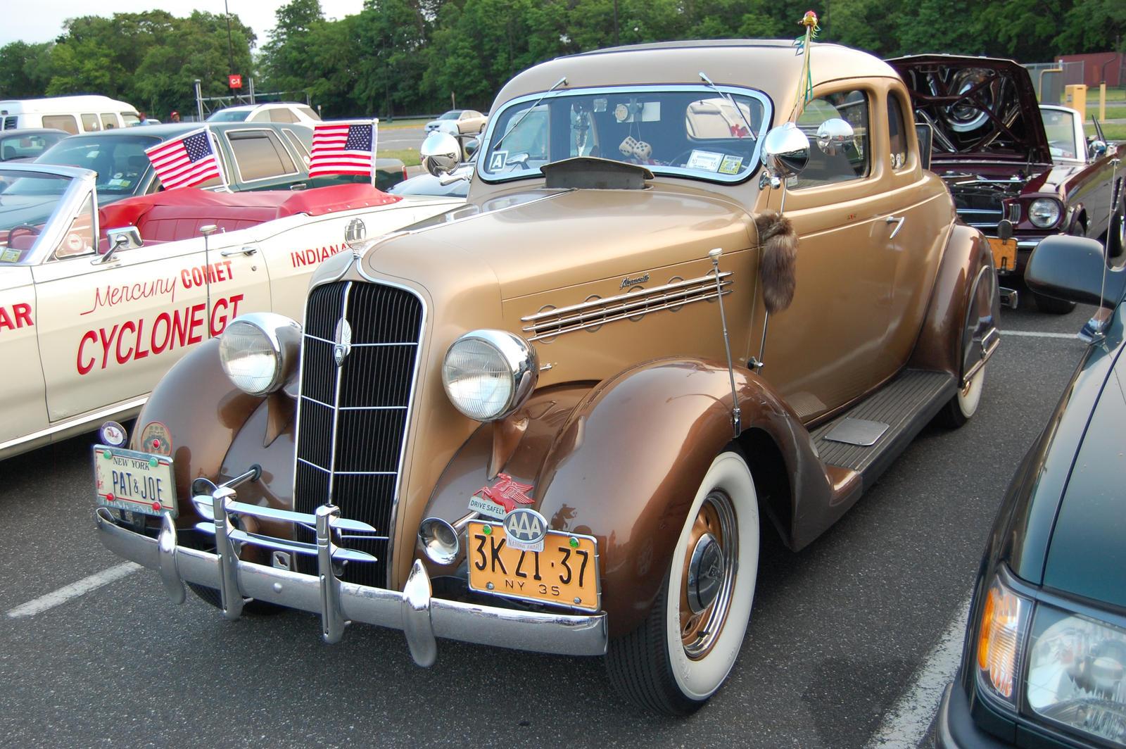 1935 plymouth 2 door coupe ii by hardrocker78 on deviantart for 1935 plymouth 2 door sedan