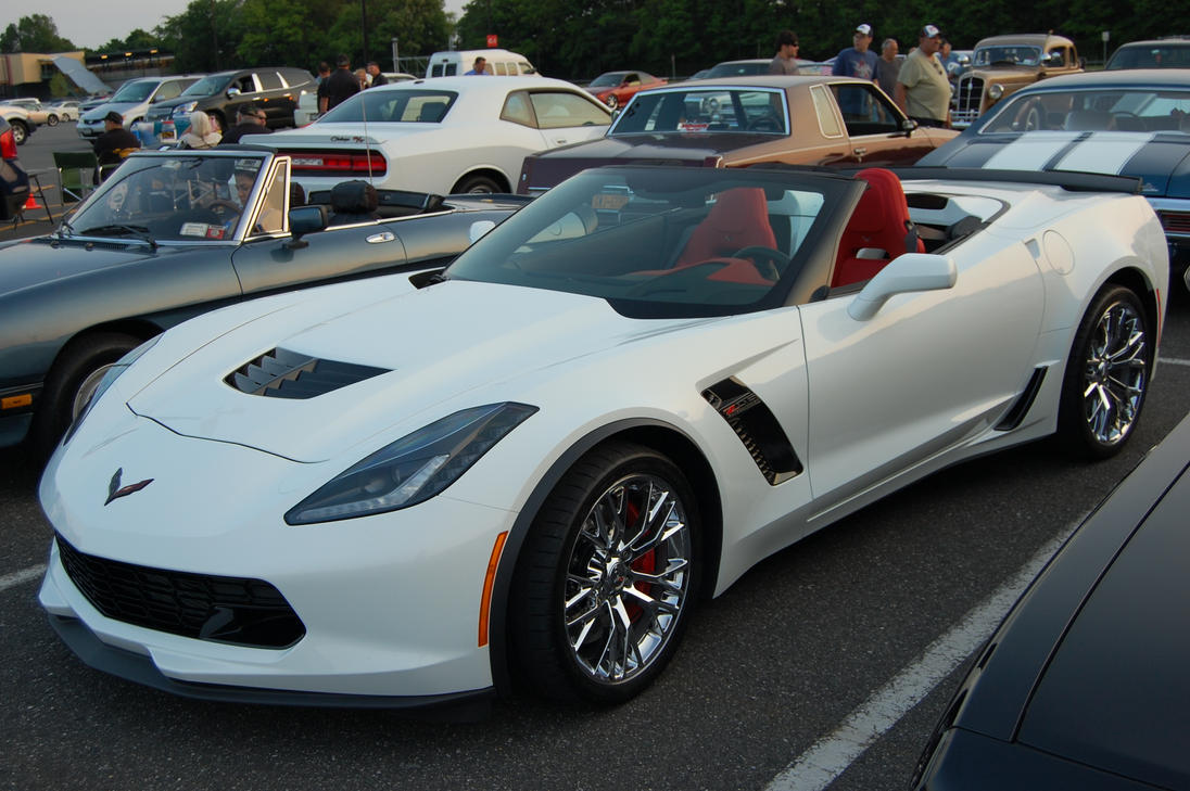 2015 chevrolet corvette z06 convertible iii by hardrocker78 on. Cars Review. Best American Auto & Cars Review