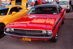 1971 DODGE Challenger (I)