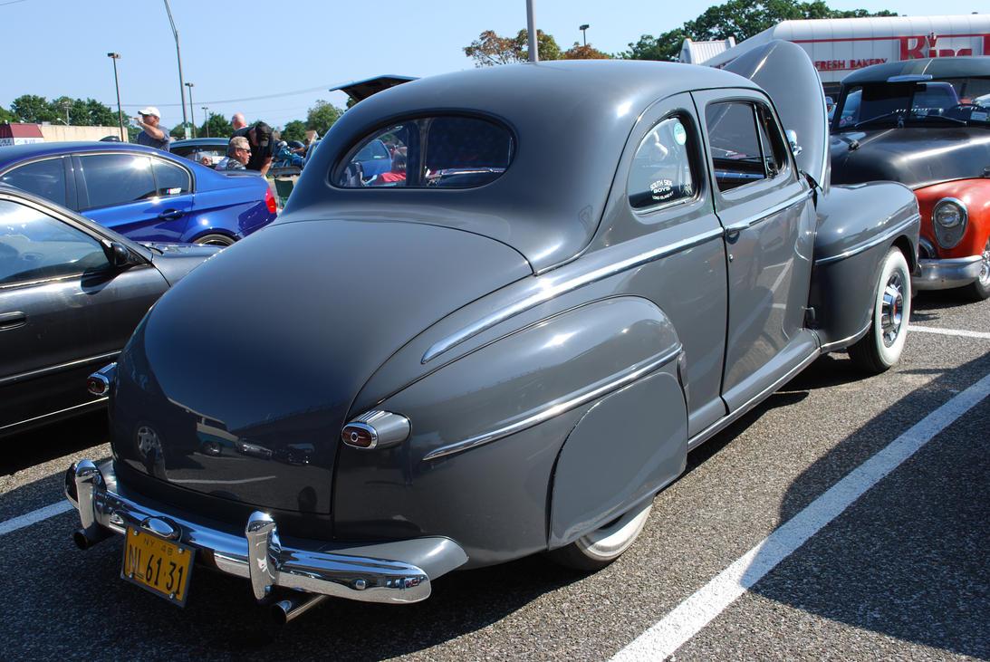 1948 ford deluxe 2 door coupe ii by hardrocker78 on for 1948 ford 2 door sedan