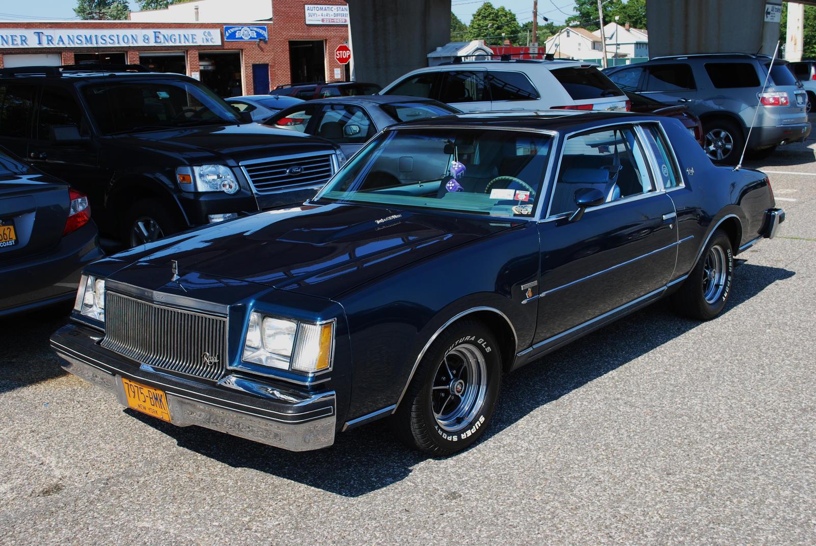 1978 buick regal sport coupe ii by hardrocker78 on deviantart 1978 buick regal sport coupe ii by