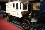 1914 FORD Model T Milk Truck by HardRocker78