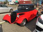 1934 FORD 2-Door Coupe Custom by HardRocker78