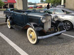1932 FORD Convertible by HardRocker78