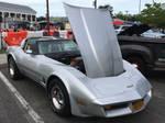 1980 CHEVROLET Corvette (I)