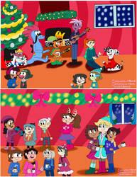 Merry Christmas/Happy Holidays 2020