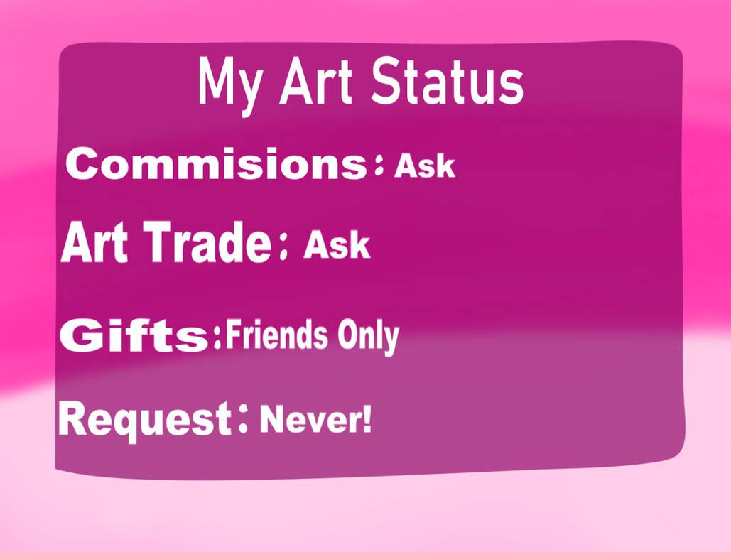 Art Status 2021