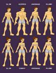 RSG Body Types