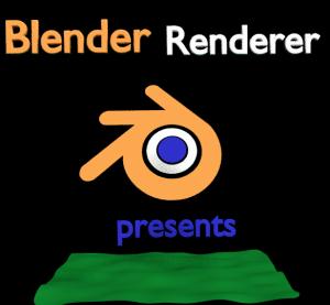 blenderenderer's Profile Picture
