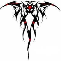 My Future Arm Tatoo by Demonic-Wolf-Stalker