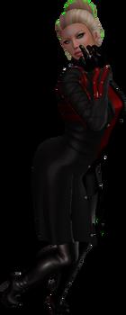 Draxnia's forms 01